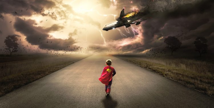 Can The Law Of Attraction Get You Superpowers